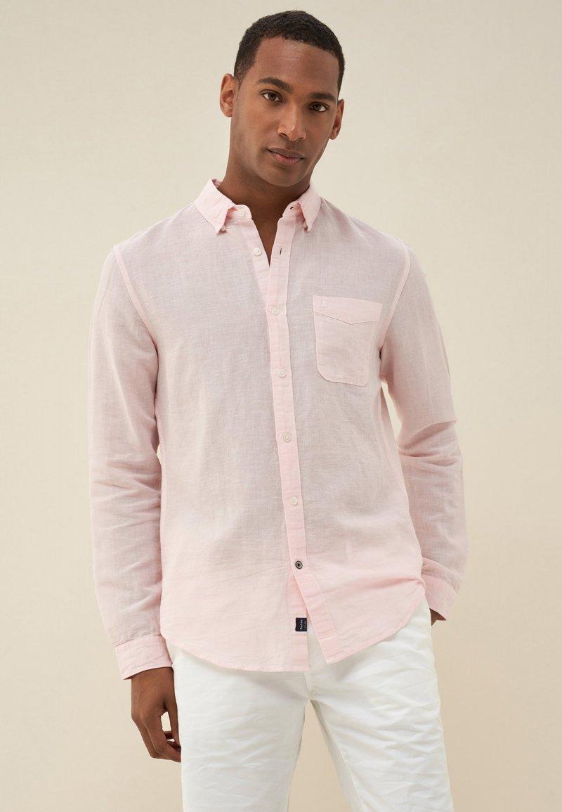 Salsa - BIRMINGHAM - Shirt - pink