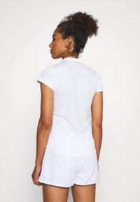Björn Borg - TALISE - Polo shirt - brilliant white - 2