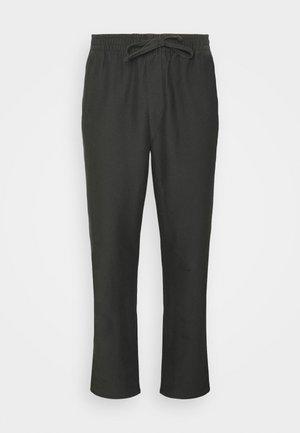 Trousers - steelhead