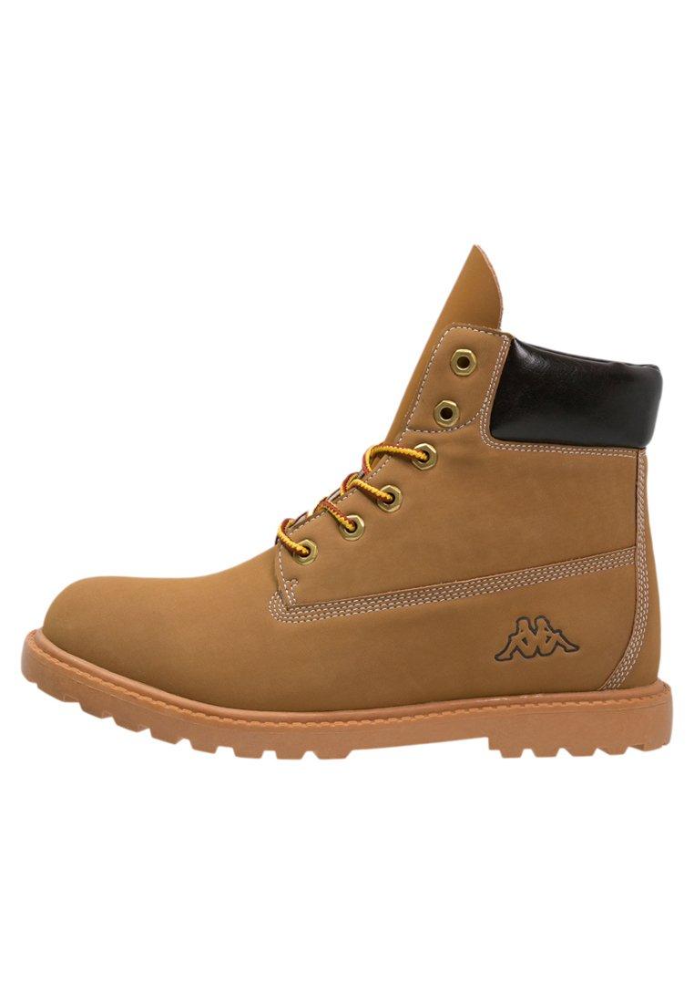 Men KOMBO MID - Hiking shoes