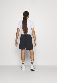 Calvin Klein Performance - SHORTS - Short de sport - black - 2