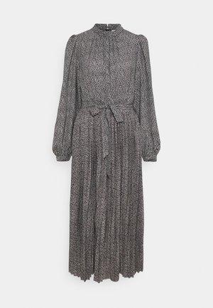 ONLMETTE MIDI DRESS  - Vestido informal - black