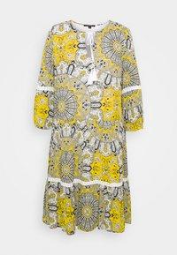comma - Day dress - multi-coloured - 4