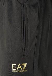 EA7 Emporio Armani - SET - Dres - black - 9