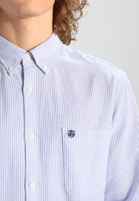 Selected Homme - NOOS - Shirt - air blue - 3