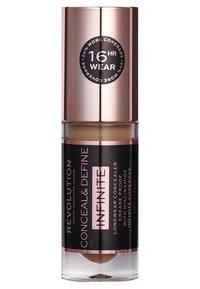 Make up Revolution - INFINITE CONCEALER - Concealer - c13 - 1