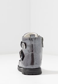 Primigi - Lace-up ankle boots - canna fuc/nero - 4