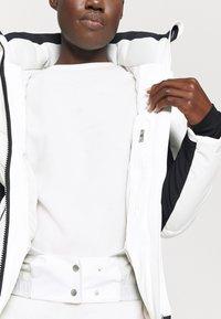 Toni Sailer - HENNI - Ski jacket - bright white - 5