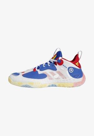 SCARPE HARDEN FUTURENATURAL - Basketbalschoenen - white/blue/red