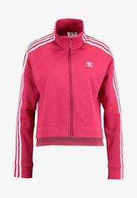 adidas Originals - TRACKTOP - Veste de survêtement - energy pink - 4