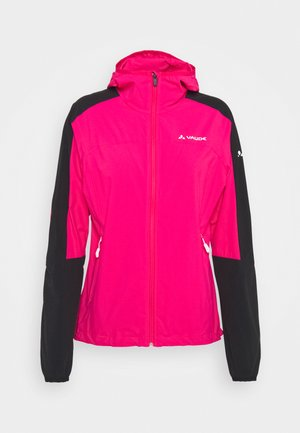 WOMENS MOAB JACKET IV - Windbreaker - bramble