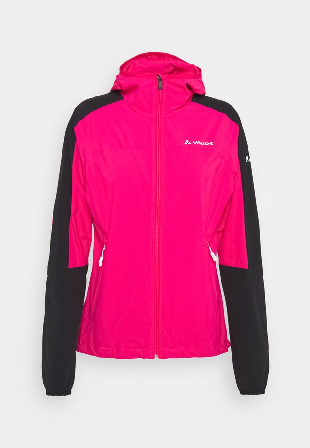 MOAB JACKET - Windbreaker - bramble