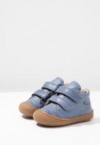 Naturino - COCOON - Zapatos de bebé - hellblau - 3