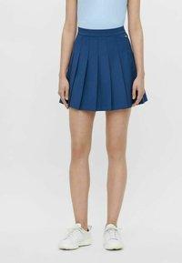 J.LINDEBERG - ADINA - Sports skirt - midnight blue - 0