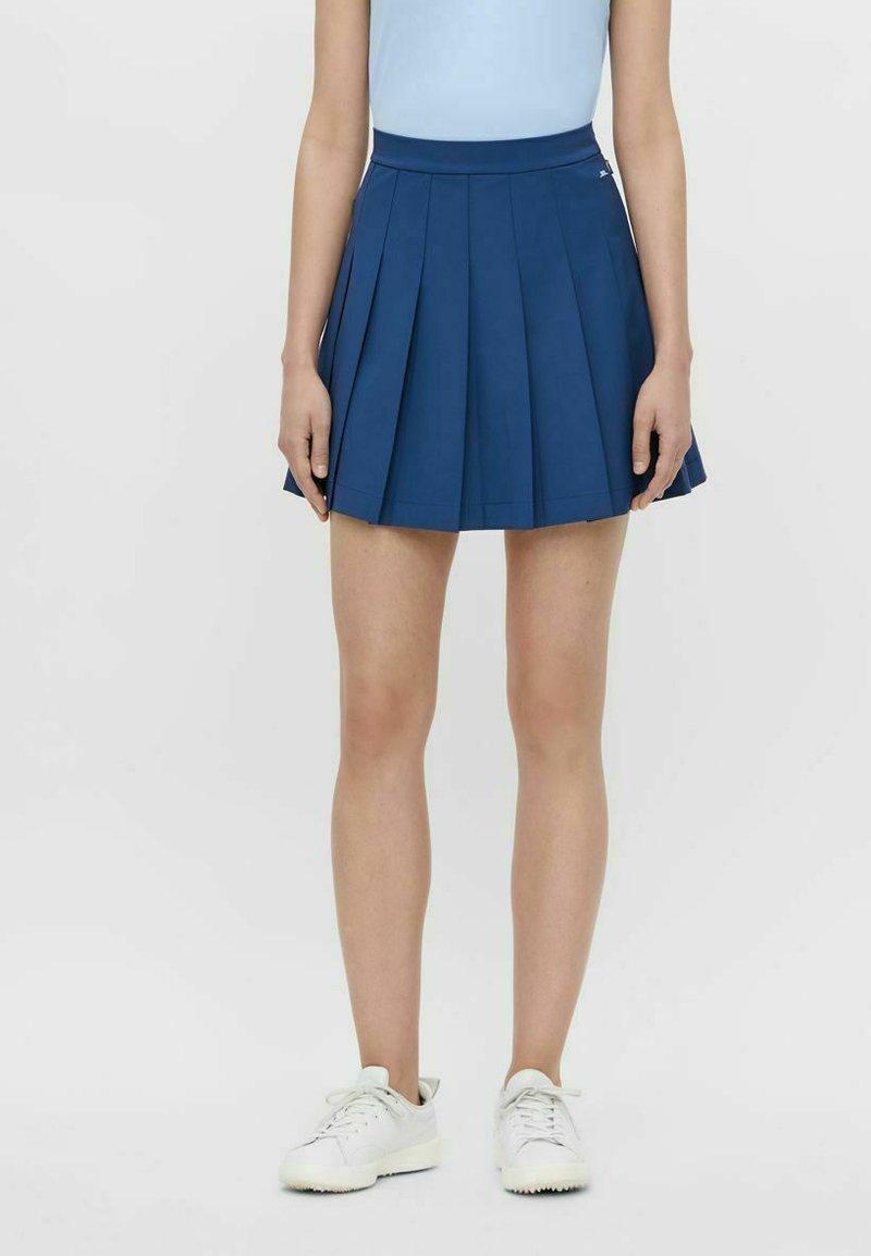 J.LINDEBERG - ADINA - Sports skirt - midnight blue