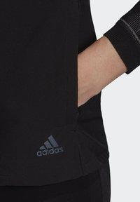 adidas Performance - PHX II JACKET - Hardloopjack - black - 5