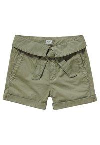 Pepe Jeans - BOA - Denim shorts - safari - 0