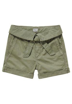BOA - Shorts di jeans - safari