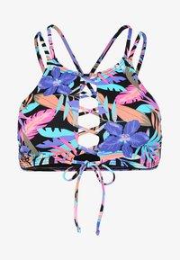 PITCH - Bikini top - black