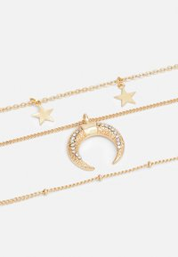 Fire & Glory - FGSOFFI COMBI NECKLACE - Necklace - gold-coloured - 2
