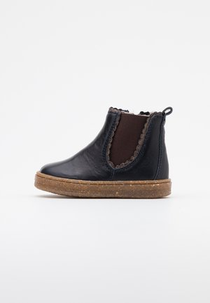 TINKE - Classic ankle boots - navy