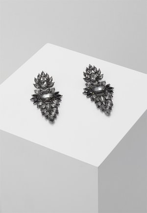 ASTI - Earrings - black