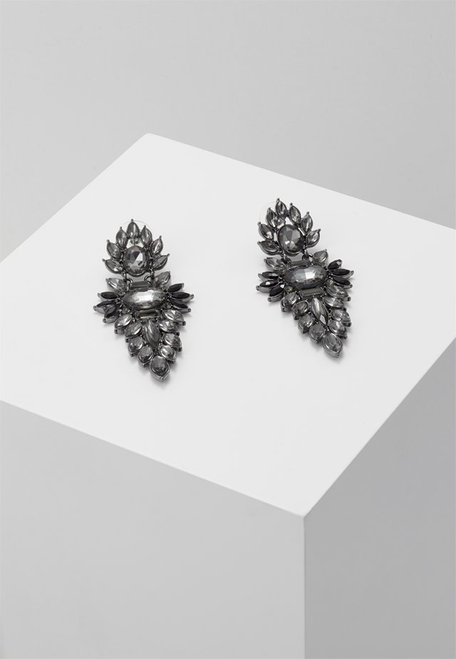 ASTI - Earrings - black