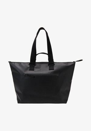 TOLJA - Tote bag - black