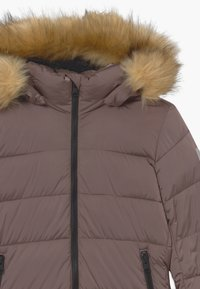 Reima - LUNTA UNISEX - Winter coat - rose ash - 4