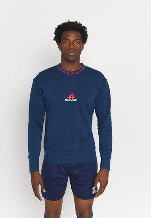 ARSENAL LONDON ICON - Sweatshirt - mystery blue