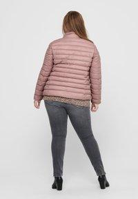 ONLY Carmakoma - Winter jacket - burlwood - 2