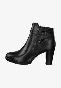 Tamaris - Boots à talons - black - 0