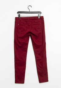 Esprit - Trousers - red - 1