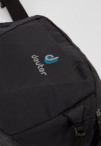 Deuter - TRAVEL BELT - Bum bag - black - 2