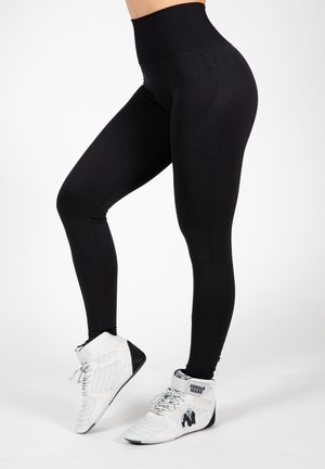 YAVA SEAMLESS  - Legging - black