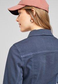 s.Oliver - Denim jacket - faded blue - 5