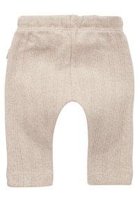 Noppies - Trousers - sand melange - 1