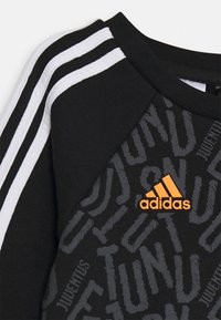 adidas Performance - JUVE SET - Fanartikel - black/white/apsior - 3