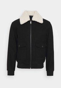 Serge Pariente - GABRIEL - Light jacket - navy - 5
