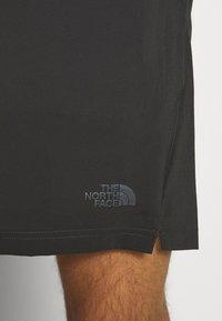 The North Face - 24/7 SHORT - Träningsshorts - asphalt grey - 5