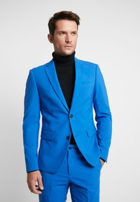 Lindbergh - PLAIN SUIT - Suit - cobalt blue - 2