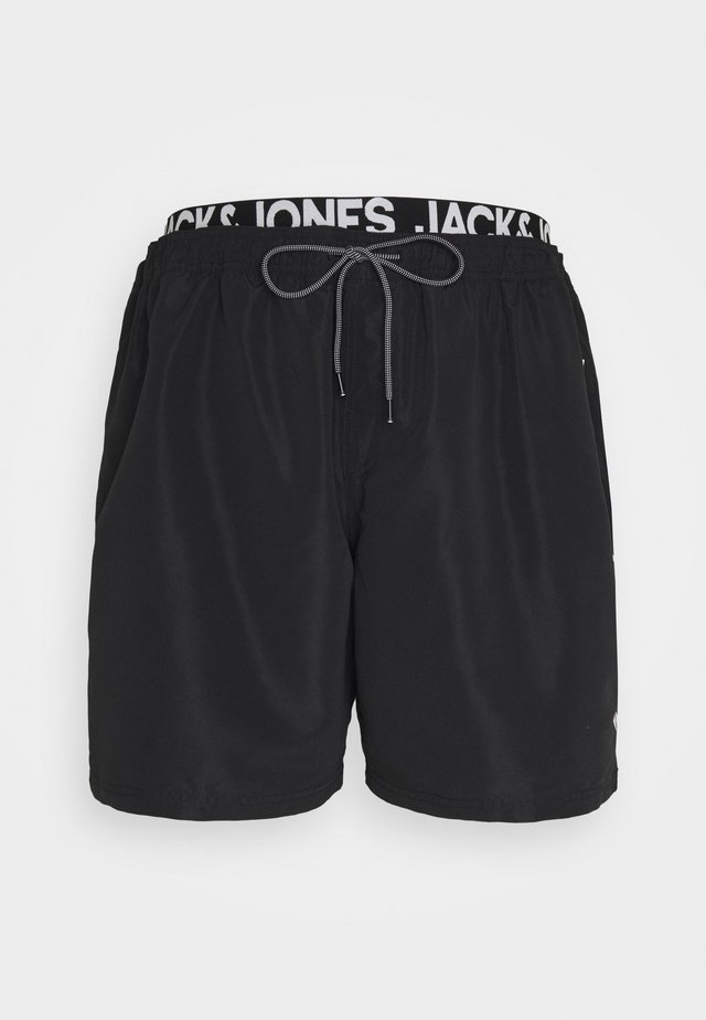 JJIBALI JJSWIMSHORTS - Shorts da mare - black