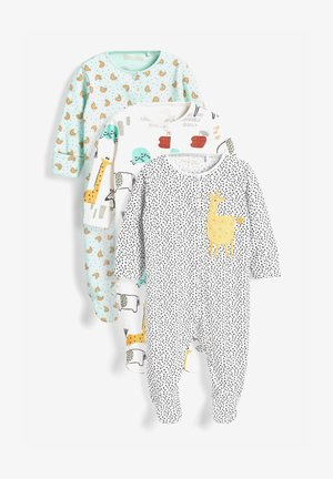3 PACK  - Pyjamas - multi-coloured