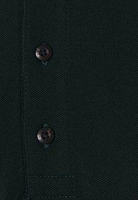 Scotch & Soda - CHIC STRETCH LONGSLEEVE - Polo shirt - fern - 2