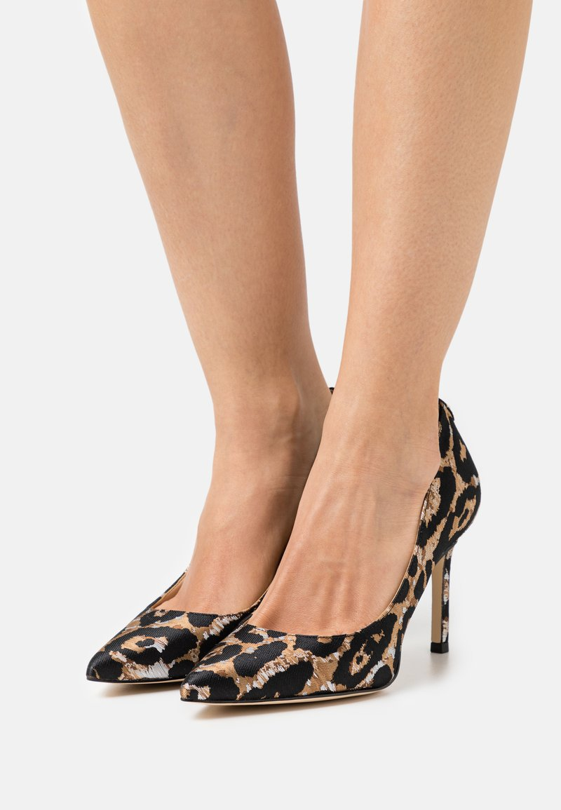 Guess - DAFNE - Classic heels - black