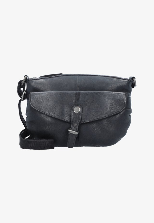 VINTAGE - Across body bag - black