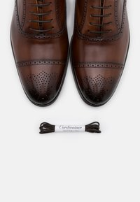 Cordwainer - MICHAEL - Smart lace-ups - elba castagna - 5