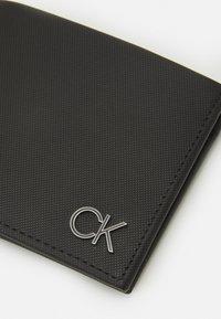 Calvin Klein - BIFOLD COIN - Wallet - black - 3