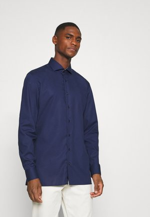 CLASSIC KENT KRAGEN - Formal shirt - dark blue