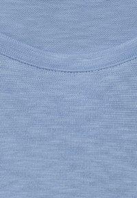 Cecil - Long sleeved top - blau - 4